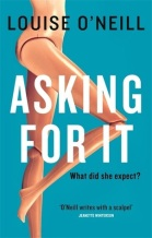 Asking For It – Louise O'Neill